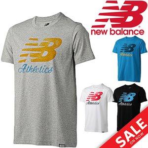 ad53466838333 半袖Tシャツ メンズ ニューバランス newbalance ...|APWORLD【ポンパレ ...