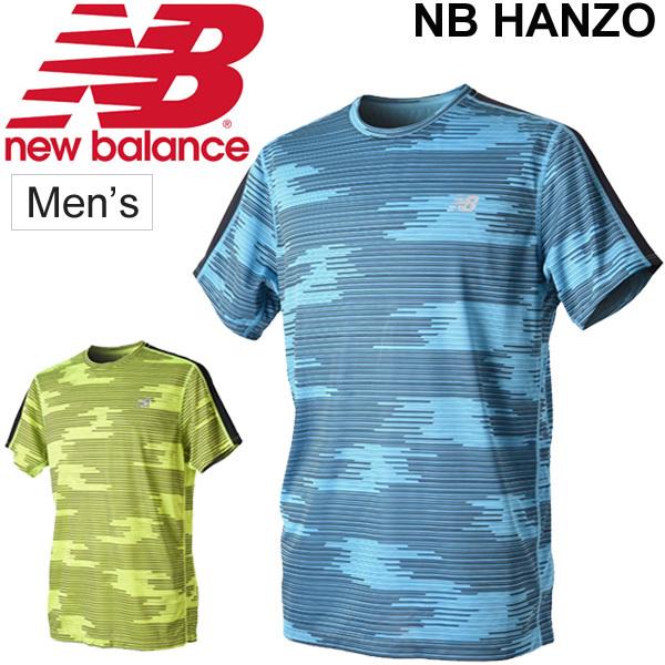 0fbe94e7c6689 Tシャツ 半袖 メンズ ニューバランス NEWBALANCE...|APWORLD【ポンパレ ...