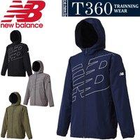 703554dbdda0d ウインドブレーカー ジャケット メンズ アウター ニューバランス newbalance T360 スポーツ トレーニング .