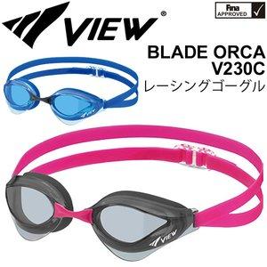 63da1385873 スイムゴーグル レーシング 水泳 競泳 ビュー VIEW B...|APWORLD ...