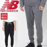 25a4e2ba6c21df スウェット パンツ メンズ ニューバランス newbalance R.W.T.ウォームアップ ジョガーパンツ スポーツウェ.