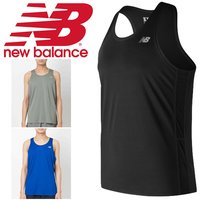 d5cbab1a427fc ノースリーブシャツ Tシャツ メンズ ニューバランス newbalance アクセレレイトシング.