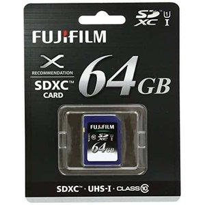 絶対一番安い 富士フイルム SDXC-064G-C10U1 SDXC-064G-C10U1 富士フイルム UHS-I UHS-I SDXCカード64GB, フクママチ:1781a967 --- sidercomsrl.com.ar