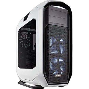 ファッションの Corsair Graphite Graphite 780T White version White E-ATX規格対応 プレミアムフルタワーPCケース Corsair CS5320 CC-9011059-WW, U-CLUB:49468ab8 --- turkeygiveaway.org