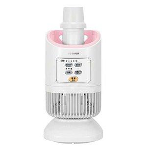 【SALE】 アイリスオーヤマ 衣類乾燥機 カラリエ ピンク IK-C300-P, サッカーショップ加茂 89f70064