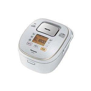 格安即決 パナソニック 1升 炊飯器 IH式 大火力おどり炊き 1升 IH式 スノーホワイト パナソニック SR-HX187-W, エミトップ:2e0366b2 --- bit4mation.de