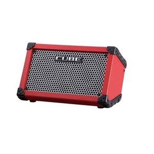 【超目玉】 Roland Battery Powered Stereo Amplifier レッド CUBE-ST-R, セレクトショップ NUMBER11 cda35b38