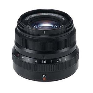 【破格値下げ】 FUJIFILM 単焦点標準レンズ XF35mmF2R WR B FUJIFILM B WR ブラック, 昭和32年創業の老舗 クロサワ楽器:0454619b --- sidercomsrl.com.ar