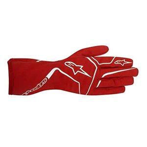 最高級 alpinestars(アルパインスターズ) グローブ GLOVES RED RACE TECH 1-K RACE KART GLOVES RED M 3552017-30-M, キングラス:19ca904a --- artemechanix.com