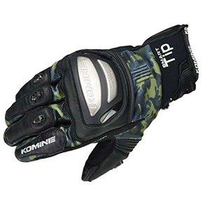 お気にいる コミネ(KOMINE) GK-214 チタニウムメッシュグローブ CAMO/BLACK(S) CAMO/BLACK(S) コミネ(KOMINE) Titanium M-Gloves GK-214 06-214, ボディピアス専門店 PIERCING-NANA:ff28b74f --- affiliatehacking.eu.org