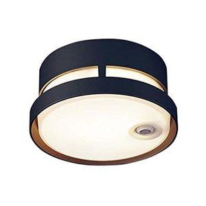 最安値挑戦! パナソニック(Panasonic) LEDシーリングライト LGWC56020BK 電球色 40形 電球色 LGWC56020BK 40形 SEN, 猿島郡:12d77f18 --- pyme.pe