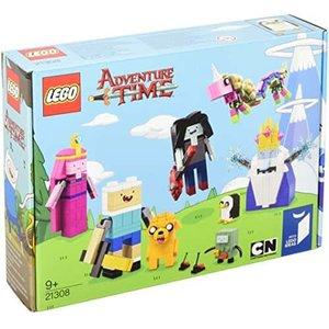 新しく着き レゴ(LEGO)アイデア アドベンチャー・タイム 21308 21308 SEN,総合通販 SEN, スポーツ ウイング:28030bd4 --- dpu.kalbarprov.go.id