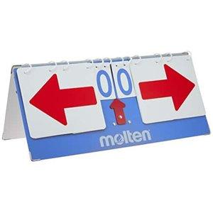 最新な molten(モルテン) 肩掛け式得点板 肩掛け式得点板 molten(モルテン) SEN,総合通販 CT15 SEN, ペット用品フェイスワン:0f8d7b9f --- niederlandehotels.de