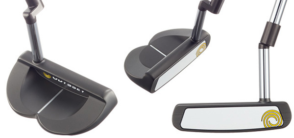 ODYSSEY MILLED COLLECTION TX 4M
