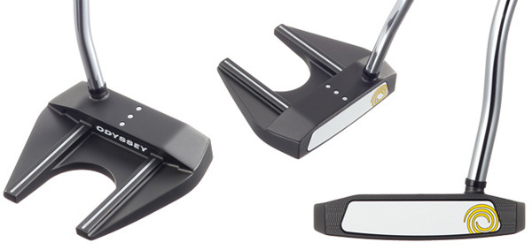ODYSSEY MILLED COLLECTION TX 7