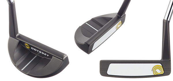 ODYSSEY MILLED COLLECTION TX 9