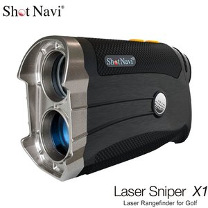 【メーカー包装済】 ショットナビ レーザー距離計 Laser Sniper X1 レーザースナイパー X1 X1 Shot Navi Laser Sniper X1, J.Dコーポレーション:4f5a0643 --- dpu.kalbarprov.go.id