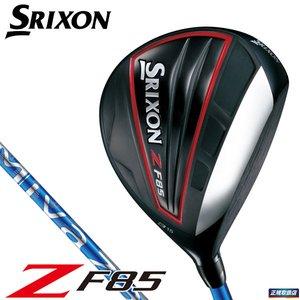数量は多い  [2018年モデル] ダンロップ SRIXON F85 スリクソン Z F85 Z フェアウェイウッド Miyazaki MIZU [2018年モデル] 6 シャフト ZERO SRIXON SERIES, AromDee:7abd3f54 --- rise-of-the-knights.de