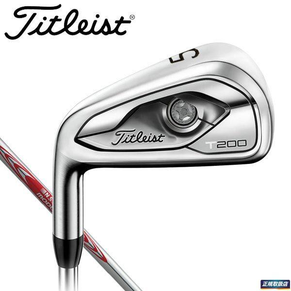 TITLEIST GOLF TSeries Iron T200