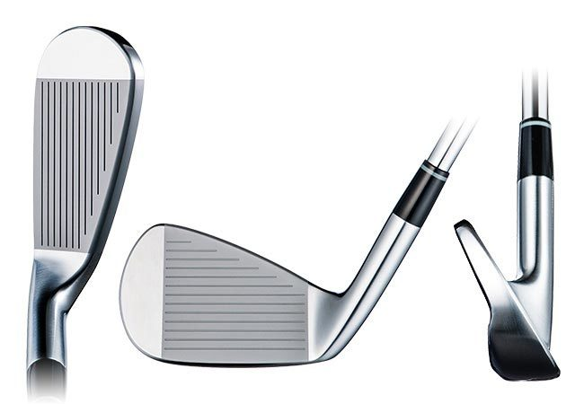 FOURTEEN TC920 FORGED iron VIEW