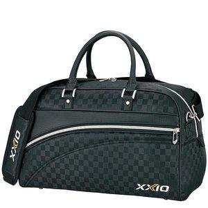 【限定製作】 [2020年モデル] メンズ ダンロップ XXIO ゼクシオ メンズ スポーツ ボストンバッグ GGB-X111 GGB-X111 ボストンバッグ ブラックチェック, アンシャンテマーケット:4da9ced5 --- akadmusic.ir