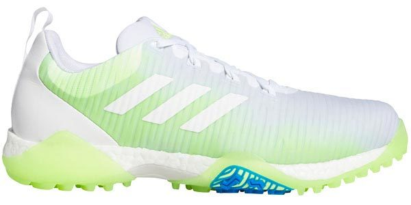 adidas CodeChaos Golf Shoes EE9101 view1