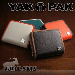 b369a9bef70a yak-0012. YAKPAK · 5,000円~9,999円 · 二つ折り財布 ...