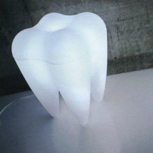 正規品販売! 【送料無料】TOOTH【Propaganda】 LAMP【Propaganda】 ☆LED電球付キャンペーン中 ! 歯をモチーフにしたフロアライト。トゥースランプは、さりげなくお洒落なインテリアとしてお部屋を飾ります。, TASCAL:cde6ecd7 --- affiliatehacking.eu.org