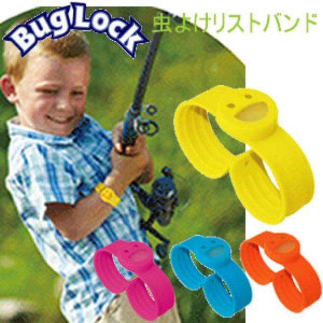 Bug lock/バグロック】アロマリストバンド 虫よけバ...|チェリーベル ...