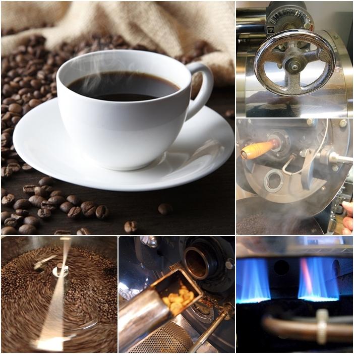 マイルドブレンドコーヒー 焙煎コーヒー