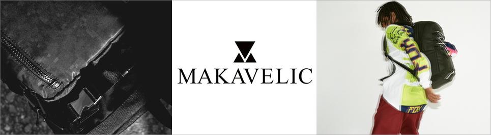 MAKAVELIC マキャベリック