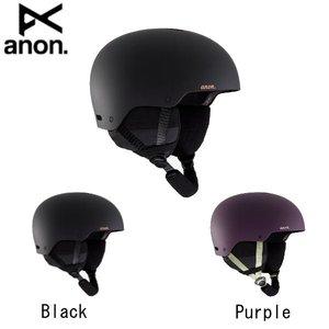 欲しいの 【ANON】アノン 2019-2020 Womens ANON GRETA 3 HELMET レディース 女性用 ヘルメット プロテクター スノーボード S・M・L 2カラー, Fun Place ad771888