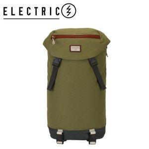 【お買得】 【ELECTRIC バッグ】エレクトリック2016春夏 BAY RUCK BAG BAG メンズバックパック リュックサック バッグ スケート 鞄 BAY 25L 30%OFF!クロネコDM便・レターパック, イワテグン:c0beadcb --- grabacontractor.com