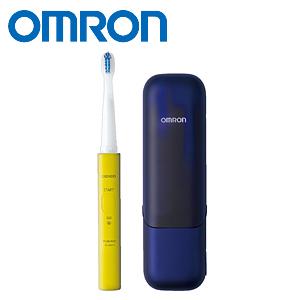 OMRON オムロン 音波式電動歯ブラシ