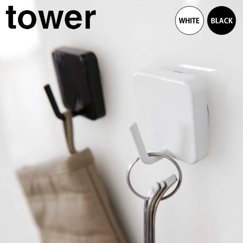 tower(タワー) 吸盤フック タワー