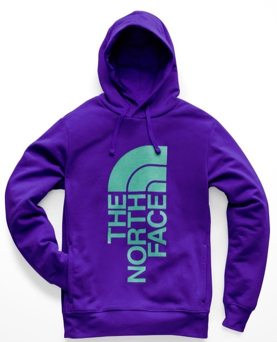 The North Face Mens Trivert Hoodie L//XL//XXL Blue NWT