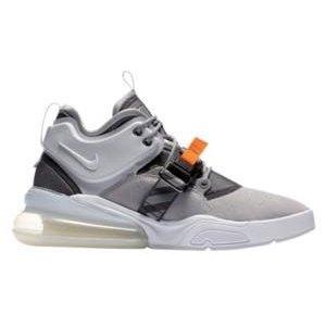驚きの値段で 即納 ナイキ メンズ Nike Air Force 270 スニーカー Wolf Grey/White/Dark Grey/Sail エアフォース270, ホナミマチ 246f4a0c