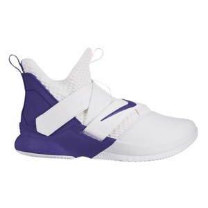 【公式】 ナイキ メンズ バスケットボール ナイキ シューズ Nike バスケットボール LeBron Soldier XII ソルジャー 12 レブロン ソルジャー White/Field Purple【買い付けNOW】12/12より注文順に発送開始予定 送料無料, 網走市:5744e275 --- smirnovamp.ru