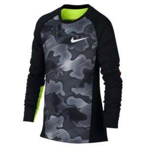 豪華で新しい ナイキ ボーイズ/キッズ ロンT Tシャツ Nike Long-Sleeve Pro ナイキ Warm Long-Sleeve Crew Tシャツ 長袖 Black/Volt【買い付けNOW】12/12より注文順に発送開始予定 送料無料, オシノムラ:8dbc7520 --- ahead.rise-of-the-knights.de