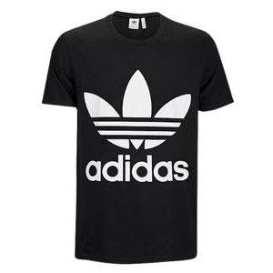 55%以上節約 アディダス Oversized オリジナルス メンズ Tシャツ adidas Originals Trefoil Oversized S adidas Trefoil/S T-Shirt 半袖 ビッグシルエット Black【買い付けNOW】3/12より注文順に発送開始予定 送料無料, 独創的:ac69a4dc --- frmksale.biz