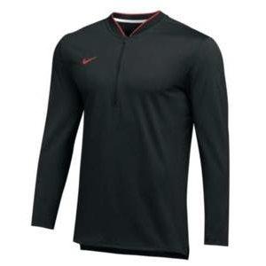 人気ブランドの ナイキ メンズ Black/University ロンT 1/2 Nike Team Authentic 1/2 Zip Zip Coaches Top 長袖 コーチ Black/University Red【買い付けNOW】12/12より注文順に発送開始予定 送料無料, ワールドワイド:1ef1ab56 --- ahead.rise-of-the-knights.de
