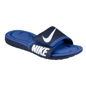 使い勝手の良い ナイキ メンズ Nike Solarsoft Comfort Slide サンダル スリッパ べナッシ Midnight Navy/Game Royal/White, フォーシーズンギャラリー 2837b7b3
