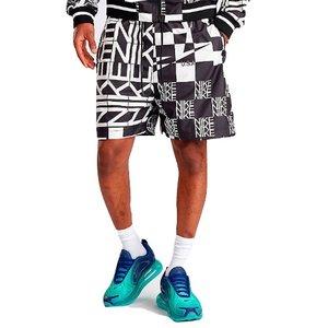 訳あり商品 ナイキ メンズ ハーフパンツ Nike Sportswear Allover Print Shorts 半ズボン Sail, 大磯町 8ea953b7