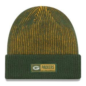 """卸売 ニューエラ ニューエラ Bay メンズ ニット帽 """"Green Bay Packers"""" New Era NFL Packers"""