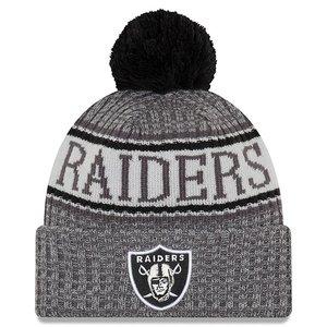 """通販 ニューエラ メンズ ニット帽 Knit """"Oakland Raiders"""" New Era NFL 帽子 NFL 2018 Sideline Cold Weather Graphite Sport Knit Hat 帽子 Graphite【買い付けNOW】12/12より注文順に発送開始予定 送料無料, オンドチョウ:5849bcb8 --- dpu.kalbarprov.go.id"""