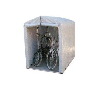 フジオカシ 簡単組立! アルミフレーム サイクルハウス 厚手シートタイプ/ミドルタイプ 2.5S-SVU ポイント消化【メーカー直送、期日指定、ギフト包装、返品、ご注文後在庫在庫時に欠品の場合、納品遅れやキャンセルが発生します。】 大切な自転車等を雨やホコリから守ります!, 国見町:be1c2a5f --- affiliatehacking.eu.org