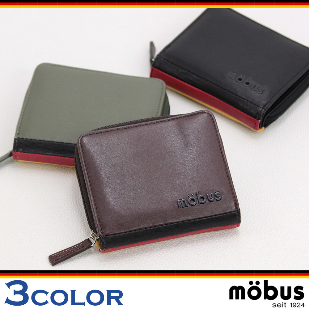 3caaa8fe9c01 財布 mobus モーブス メンズ MOS-302 合皮2つ...|ファーストサイト ...