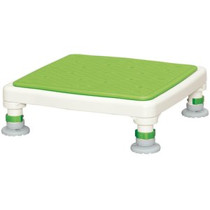 【誠実】 アルミ製浴槽台 あしぴたシリーズ ジャストソフト グリーン グリーン 10-15 高さ調節幅が広い浴槽台です。, スーツケース旅行用品のグリプトン:88220d6d --- ancestralgrill.eu.org
