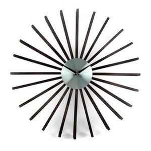 お気に入り ジョージ・ネルソン 掛け時計 フラッターウォールクロック フラッタークロック 正規ライセンス版 掛け時計 おしゃれ ジョージネルソン 壁掛け時計 壁掛け時計 時計 ネルソンクロック おしゃれ オシャレ ジョージネルソン フラッタークロックです。まるで羽ばたきのような フラッターウォールクロック。ネルソンクロック正規品なのでご安心してご使用いただけます。送料無料でお届します。, こしょう本舗 胡椒饅頭スパイス店:e64f1916 --- edneyvillefire.com