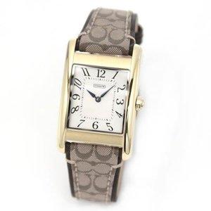 愛用  COACH コーチ New レディース腕時計 New Lexington (ニュー レキシントン) レザーベルト レザーベルト 14501824 (ニュー COACH コーチ レディース腕時計 14501824, ヴィヴィド フォー ユー:739c6540 --- edneyvillefire.com